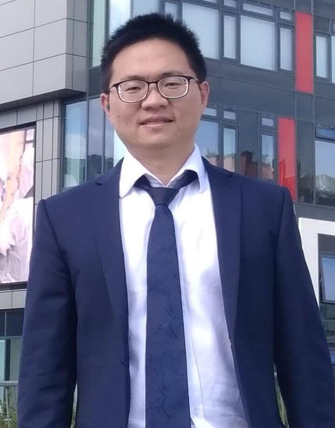 Liang Hu